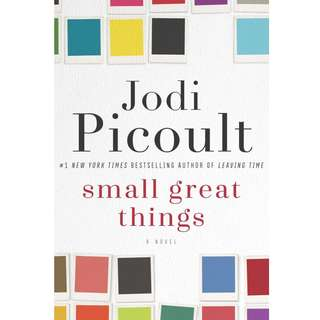 Small Great Things by Jodi Picoult - EBOOK