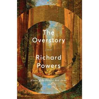 The Overstory by Richard Powers - EBOOK