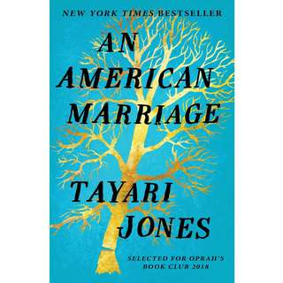 An American Marriage by Tayari Jones - EBOOK
