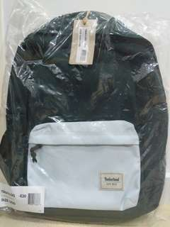Small Timberland Backpack