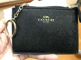 Coach 咭套 (全新正貨)