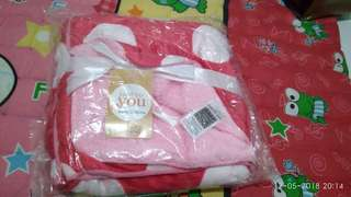 Selimut Just To You