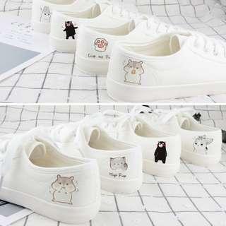 💫 PO 💫 : Cute Sneakers