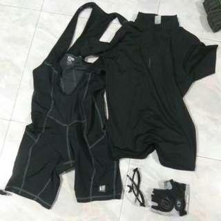 Cycling Clothes Attire