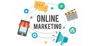 Online Marketing (Facebook, Buy and Sell marketplaces)