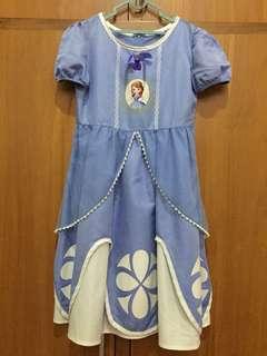 Dress Princess Sofia