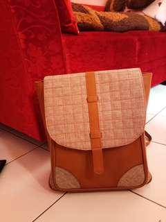Backpack /ransel