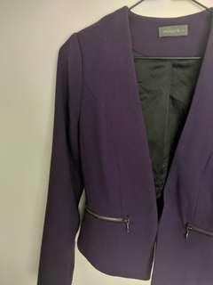 Women's Jacqui e blazer size 6