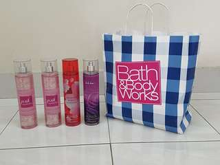 Perfume - Normal Price RM79