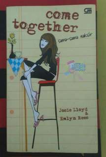 Novel Chicklit Come Together / Sama-Sama Naksir