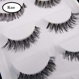 False Eyelashes HW-08