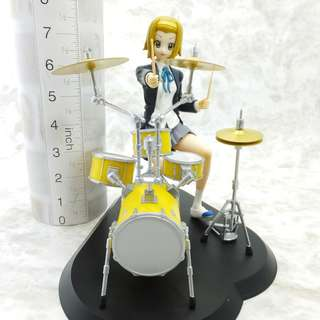K-ON!! Ritsu Tainaka SQ Figure Japan Anime