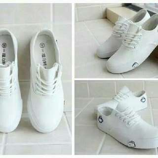 Baymax Import Shoes