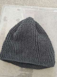Slouchy beenie