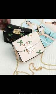 BNIB sling messenger bag