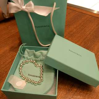 Tiffany & Co Bracelet Return To Tiffany Heart