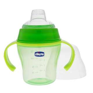 Chicco training cup 6+