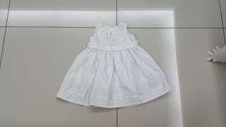 Baby Girls Dress (6-12months)