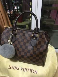 Raya Sale!! LV Speedy 25