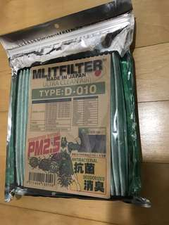 Toyota Lexus Air Filter / MLITFILTER