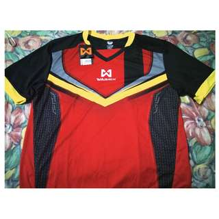 New With Tag Warrix Football Jersey WA-1538 RB Dragon Armor (XL)