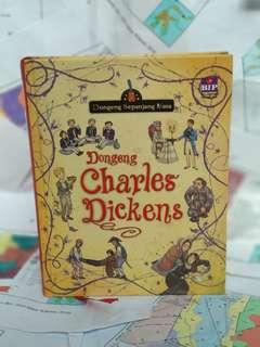 Dongeng Sepanjang Masa - Dongeng Charles Dickens - Dongeng BIP