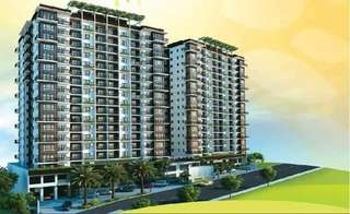 RENT TO OWN CONDO UNITS NEAR CEBU CITY