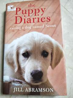 The Puppy's Diary