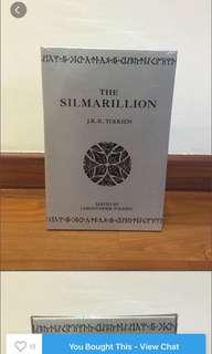 Silmarillion Limited Edition