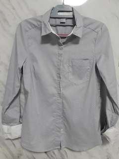 H&M Ladies L/S shirt BNWOT