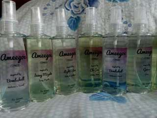 Ameegoe' Scents Collections