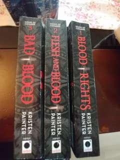 Books (Vampires)