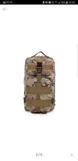 迷彩背囊 High Volume Backpack for Wargame / Bagpack / Outdoor Avtivities