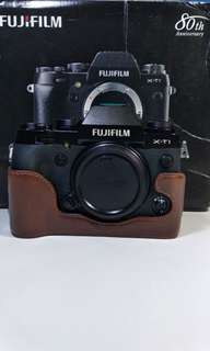 Kamera fujifilm x-t1 fullset