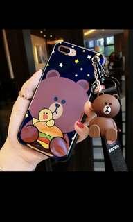 IPhone 6 Plus handphone casing