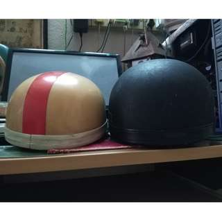 Vintage Bell Expandite Shoei Kawasaki Steng Nova Arc Discovery Fiberglass Helmet