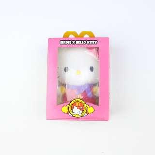 McD Hello Kitty