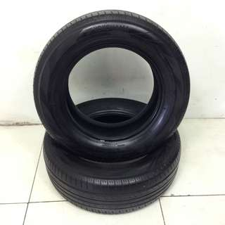 "16"" Second Hand Tyre"