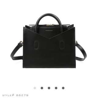 Rabeanco Mara Small Satchel
