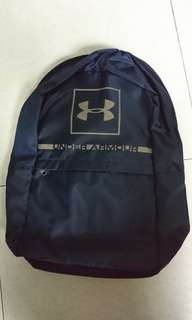 Under Armour bagpack