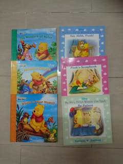 Winner the Pooh 3 for $5