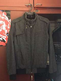 British Bomber Jacket size small