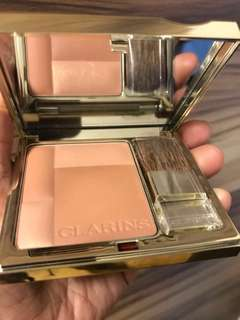 Clarins Blush Prodige Illuminating Cheek Color Rose Wood 05
