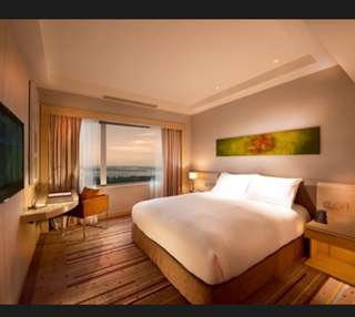 4* DoubleTree by Hilton hotel (Malaysia)