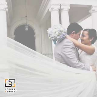 Wedding Videographer for Hire (Good Review)