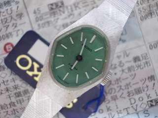 Vintage Seiko Lady Handwind Watch