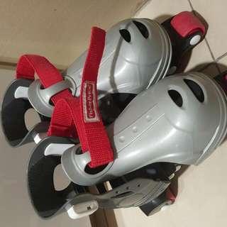 Adjustable Skates For Kids