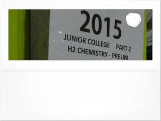 JC 2015 H2 Chemistry Prelims Part II (8 Schools)