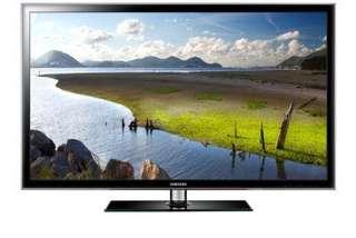 Samsung 40`` Series 5 LED TV - Model UA40D5000PM