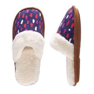 BN Comfortable Memory Foam Slippers